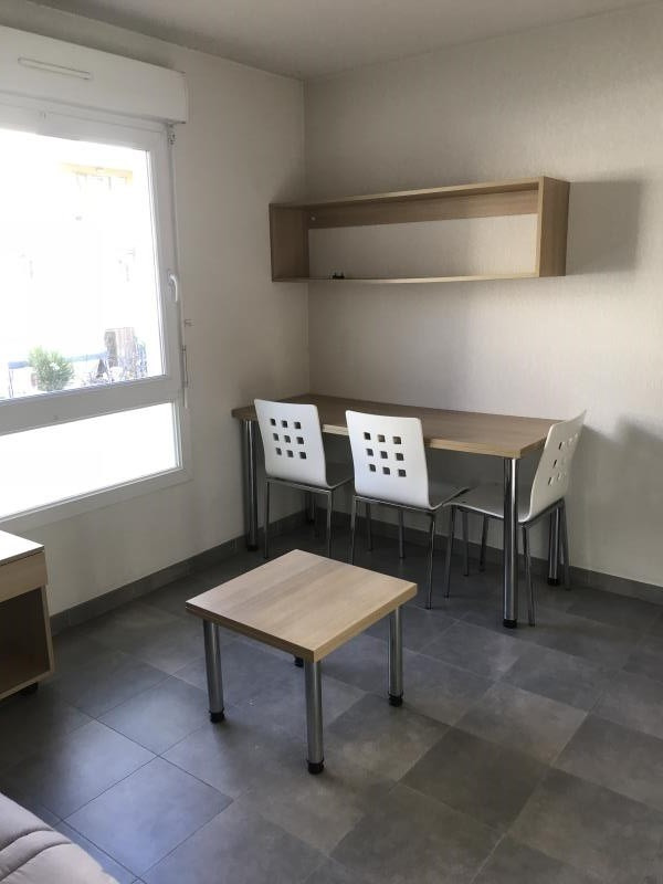Vente appartement Toulon 75 000€ - Photo 1