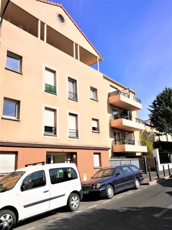 Sale apartment Argenteuil 220500€ - Picture 7