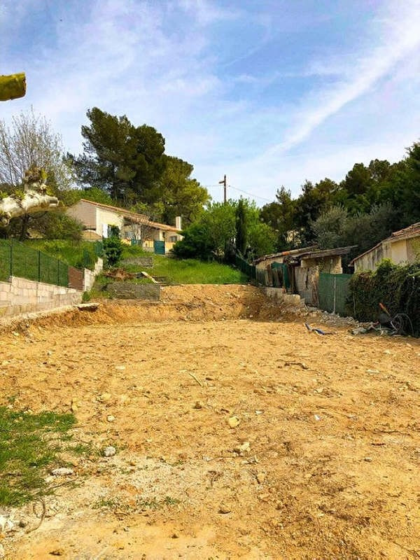 Sale site Bouc bel air 288 900€ - Picture 2
