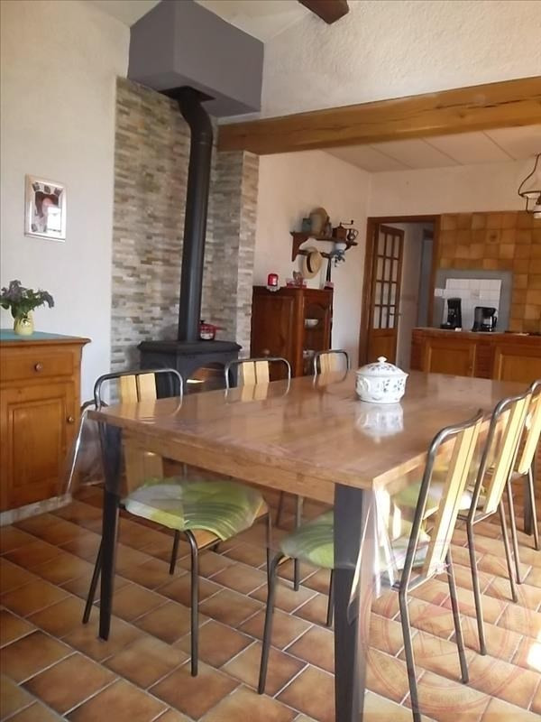 Vente maison / villa Beaulieu sous la roche 236 900€ - Photo 7