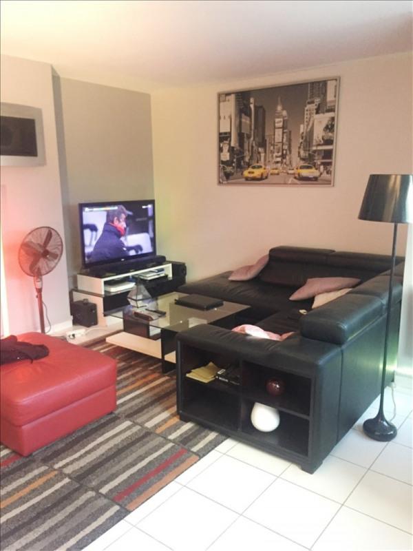 Sale apartment Longjumeau 233200€ - Picture 4