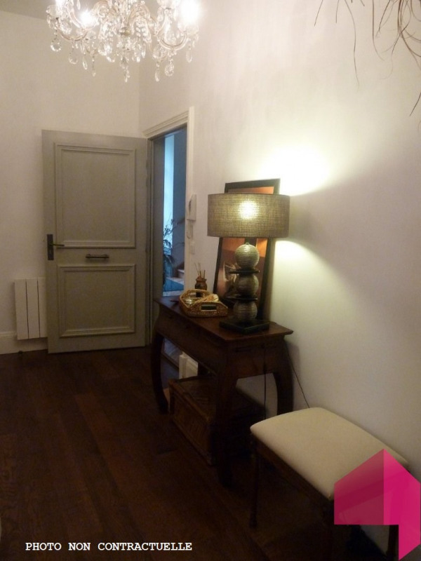 Deluxe sale apartment Caraman 289 500€ - Picture 7