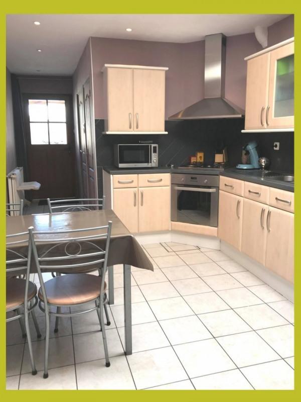 Sale house / villa Seclin 122900€ - Picture 1
