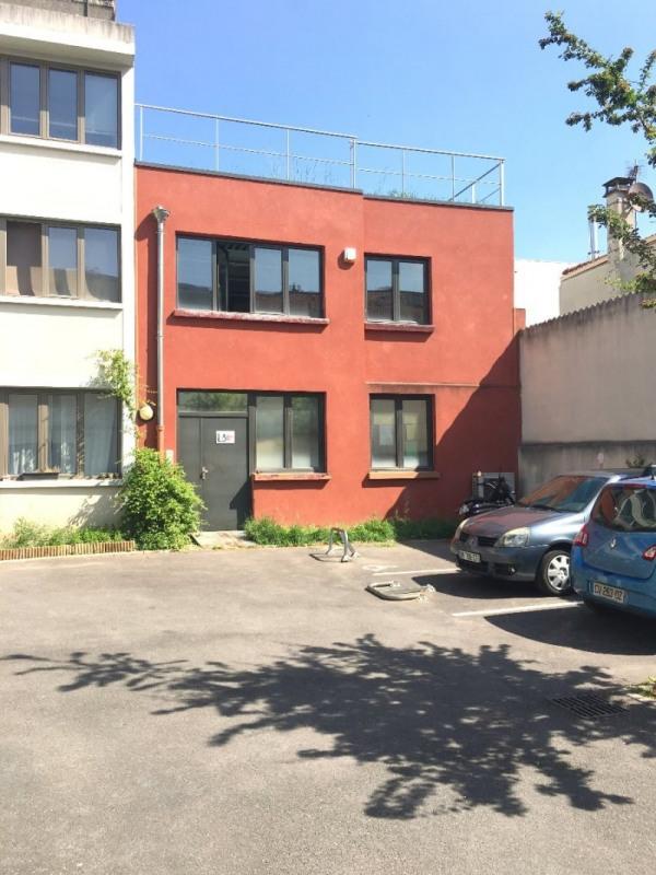 Venta  oficinas Montreuil 610000€ - Fotografía 2