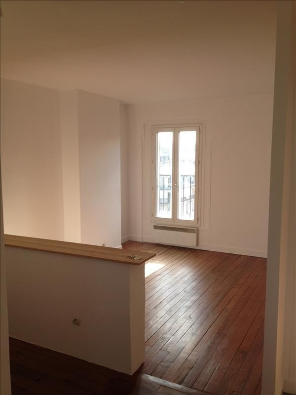 Vente appartement Paris 15ème 450 000€ - Photo 1