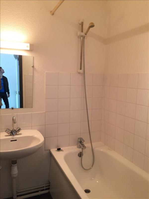 Rental apartment Montastruc la conseillere 400€ CC - Picture 4