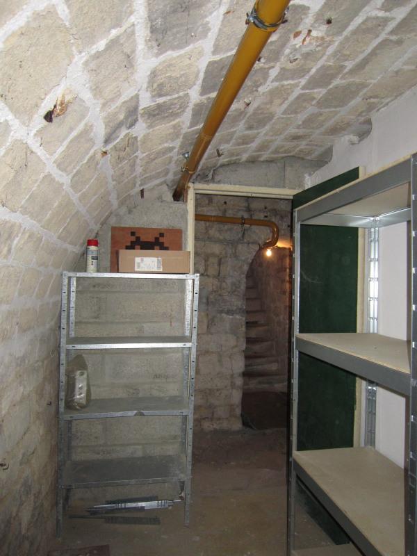 Rental apartment Paris 17ème 1448€ CC - Picture 17