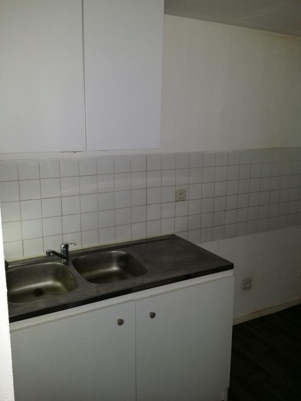 Rental apartment Montelimar 392€ CC - Picture 2
