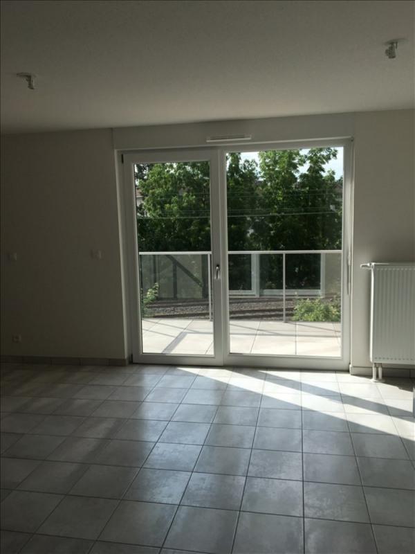 Location appartement Strasbourg 569€ CC - Photo 7