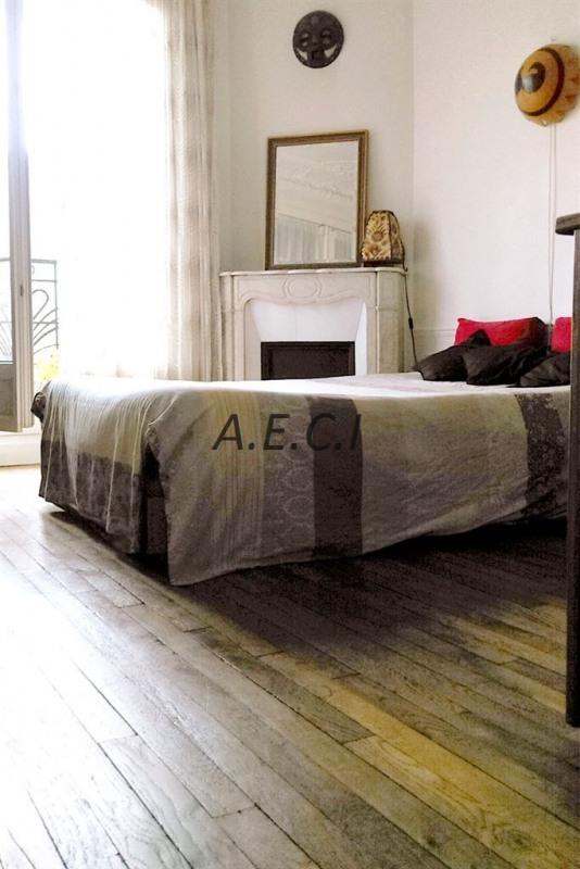 Deluxe sale apartment Asnieres sur seine 635000€ - Picture 12