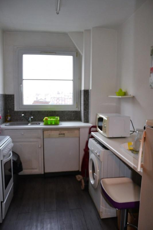 Sale apartment La garenne-colombes 325000€ - Picture 4
