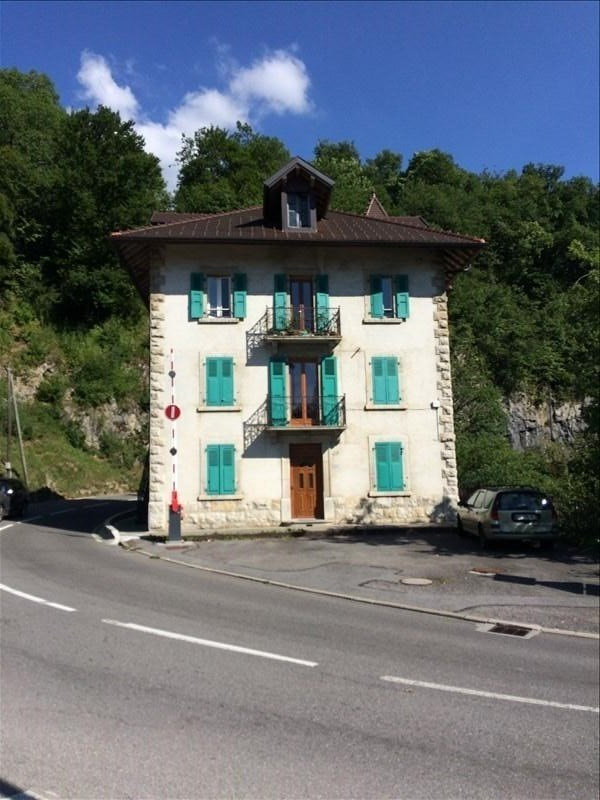 Rental apartment St pierre en faucigny 795€ CC - Picture 1