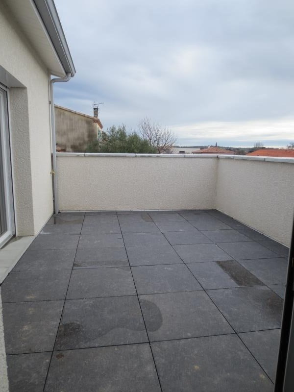 Location appartement Escalquens 924€ CC - Photo 1