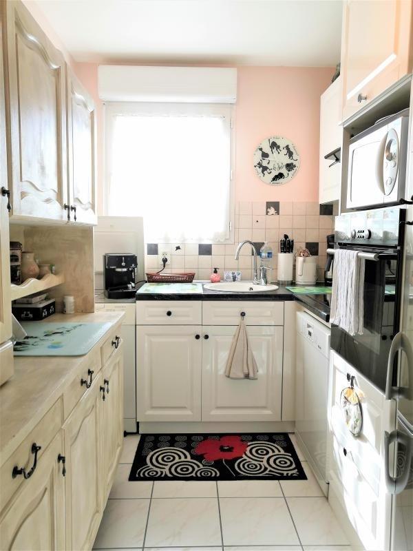 Sale apartment Argenteuil 220500€ - Picture 3
