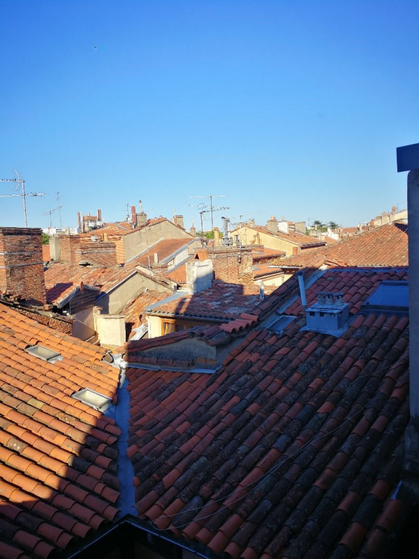 Location appartement Toulouse 786€ CC - Photo 8