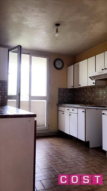 Vendita appartamento Gennevilliers 275000€ - Fotografia 5