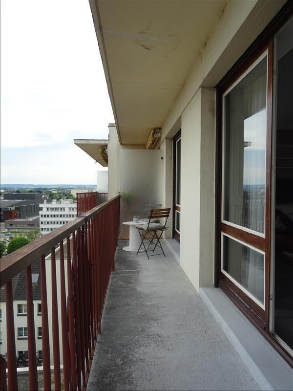 Vente appartement Troyes 109500€ - Photo 9