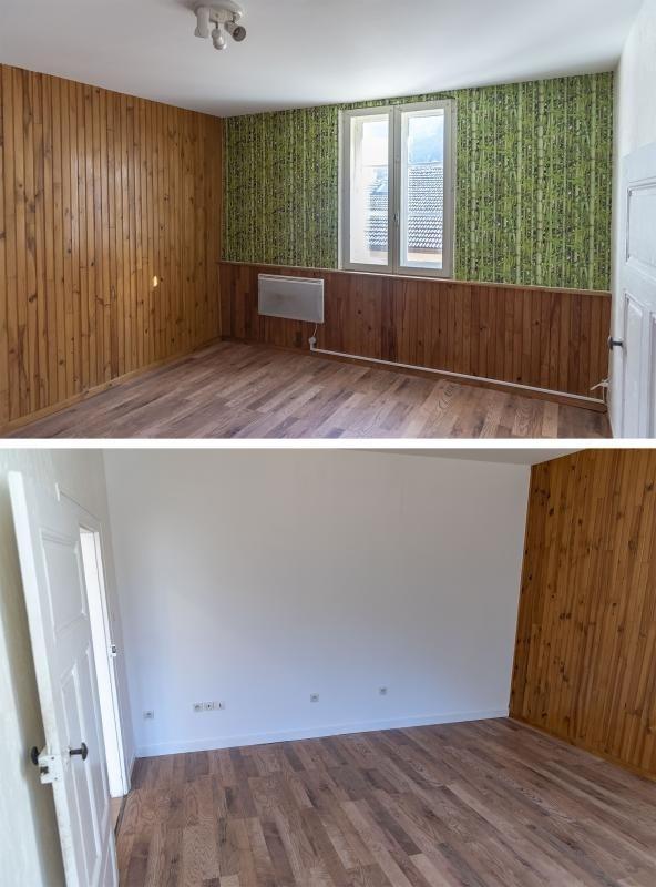 Rental apartment Nantua 600€ CC - Picture 7
