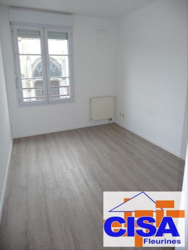 Rental apartment Fleurines 650€ CC - Picture 5