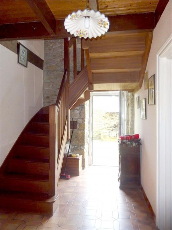 Sale house / villa Landeda 136500€ - Picture 9