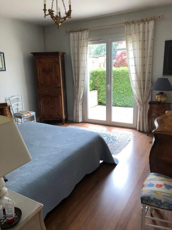 Sale house / villa Brive la gaillarde 312000€ - Picture 10