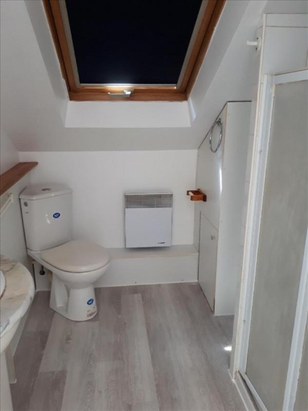 Rental apartment Nogent sur marne 521€ CC - Picture 5