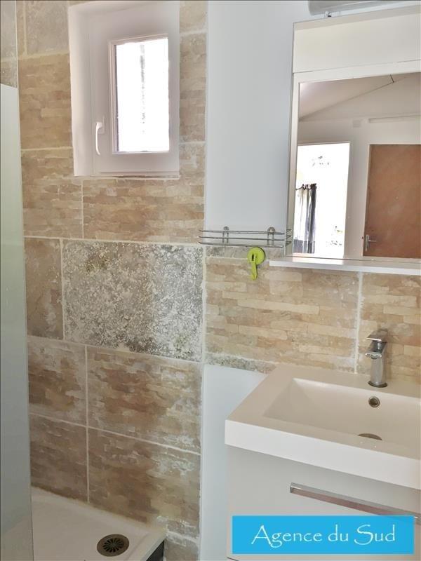 Vente maison / villa Roquevaire 439000€ - Photo 8