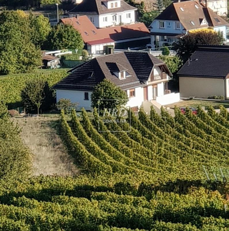 Verkoop van prestige  huis Molsheim 613600€ - Foto 2