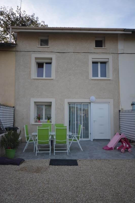 Vente maison / villa Four 199 900€ - Photo 1