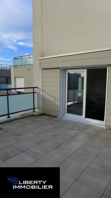 Vente appartement Trappes 151 000€ - Photo 2