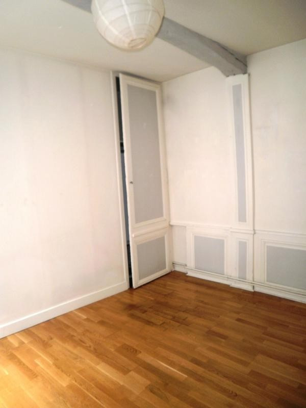 Rental apartment Rouen 580€ CC - Picture 2