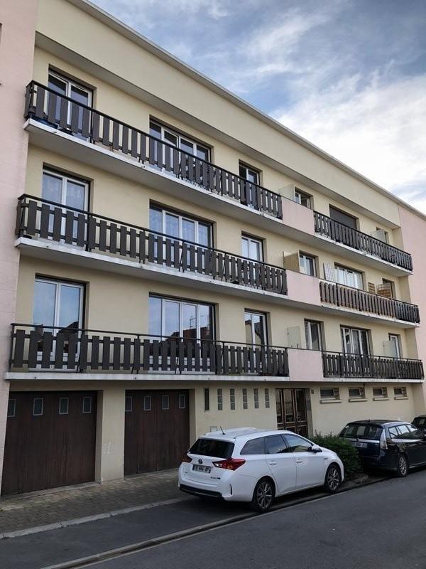 Vente appartement Reims 228000€ - Photo 2