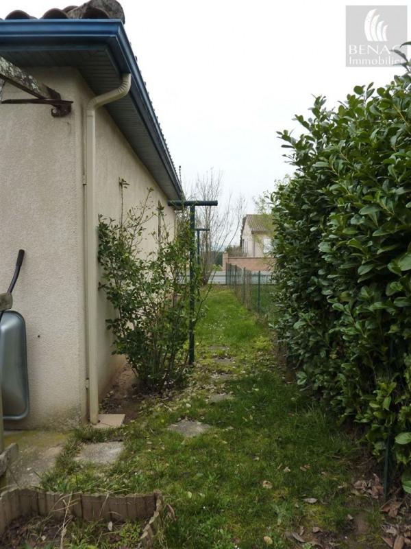 Location maison / villa St juery 630€ CC - Photo 8
