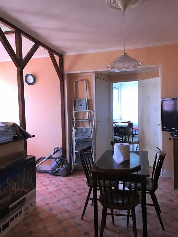 Sale house / villa Chaumont en vexin 200600€ - Picture 7