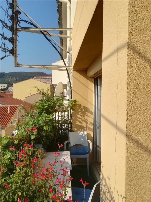 Sale apartment Port vendres 285000€ - Picture 13
