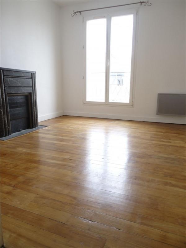Location appartement Brest 600€ CC - Photo 5