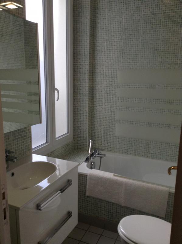 Location appartement Fontainebleau 850€ CC - Photo 15