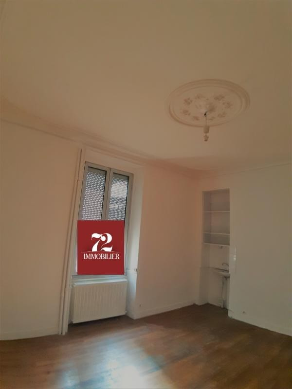 Vente appartement Le mans 62 000€ - Photo 2