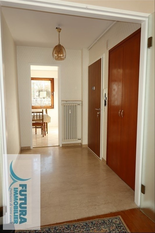 Vente appartement Metz 172 800€ - Photo 9