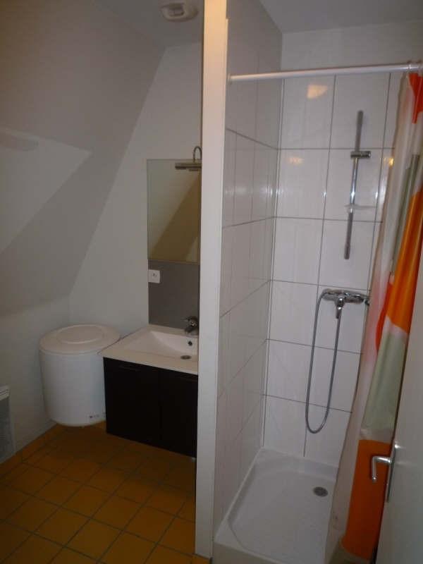 Rental apartment Moulins 355€ CC - Picture 4