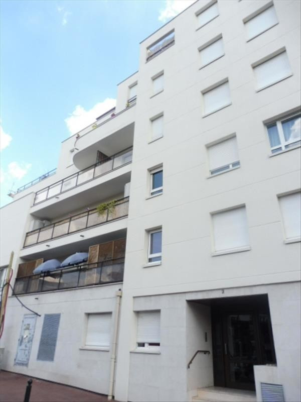 Vente appartement Gagny 128 000€ - Photo 1