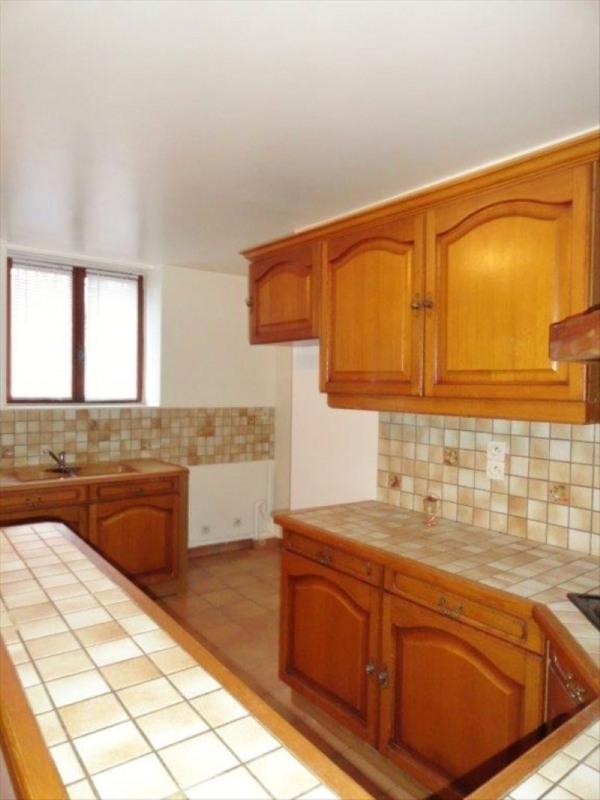 Affitto casa Feucherolles 1995€ CC - Fotografia 5