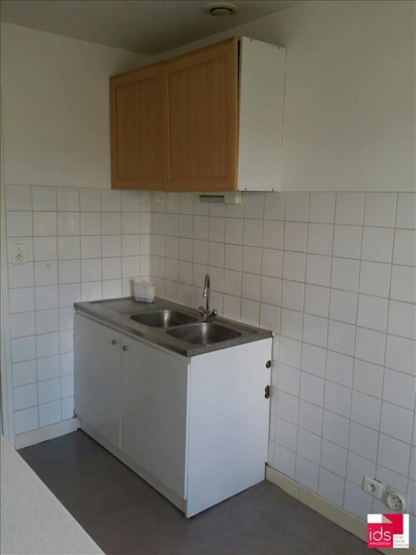 Alquiler  apartamento Montelimar 355€ CC - Fotografía 2