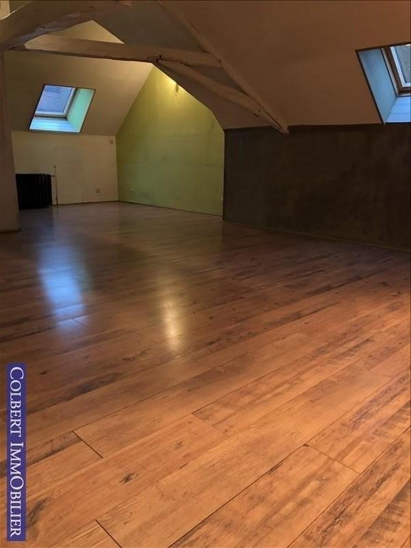 Verkoop  huis Aillant sur tholon 108000€ - Foto 10