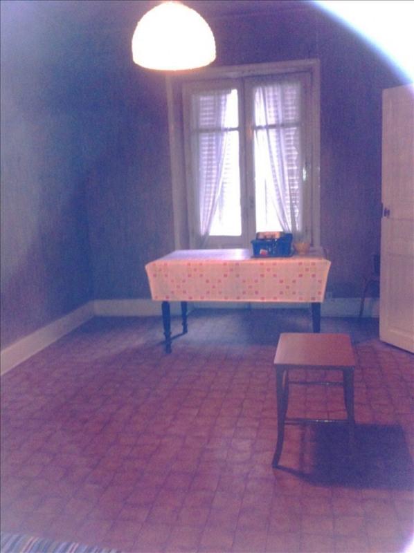 Produit d'investissement immeuble Bourbon l archambault 64200€ - Photo 4