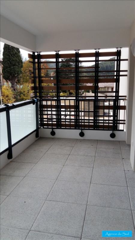 Location appartement La destrousse 670€ CC - Photo 1