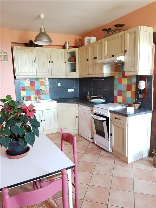 Sale house / villa Epiais rhus 228680€ - Picture 2