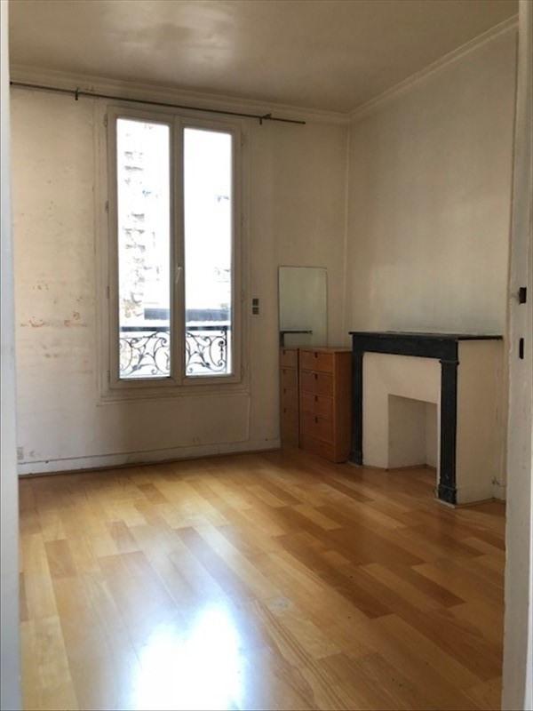 Vente appartement Paris 19ème 262000€ - Photo 1