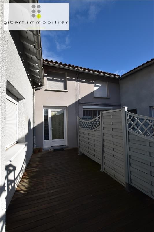 Sale apartment Le puy en velay 129 500€ - Picture 7