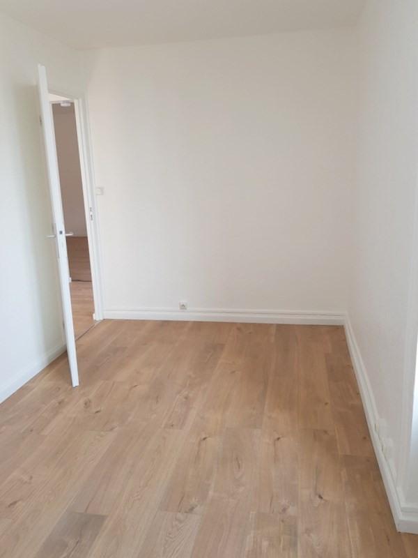 Rental apartment Lozanne 590€ CC - Picture 3